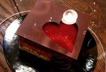 Sapore di cioccolato / Un mondo di dolcezze