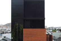 black box house