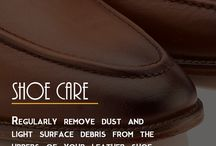 Fellmonger Diaries / Get to know more about the shoes you wear.