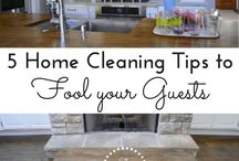 Cleaning Tips and Tricks / The board for cleaning tips and tricks :) Any home hacks and tips on how to keep your house clean will be posted here!