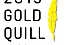 IABC Gold Quill