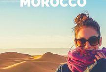 Travel morrocco