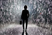 interactive installation art