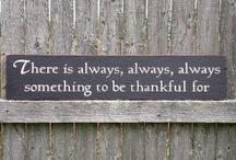 wise words / by Julia Irizarry Dalrymple