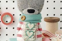 sock doll crazy / sock doll you can make