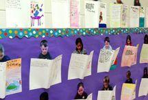 Bulletin Board Ideas / by Shannan Carl Grieco