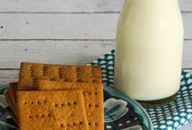 snacks (gluten free and paleo)