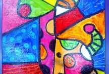 sofia's art projects