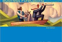 Test Bank For Business Forecasting 6th Edition by Wilson Test bank
