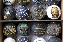 Star Wars food and cooking