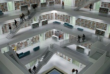 Library..