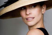 Sombreros fascinator