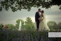 The Inverness Hotel Weddings