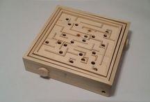 To Make - Games