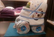 Kids Packing / Exclusive packing for Baby Shower, Baby Announcements and Kids Packing