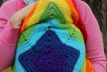 *Baby Girl Crochet / by Anna-Lee Howard