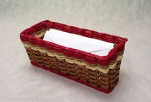 Organization for Teachers / We love how our baskets can add charm to any classroom!