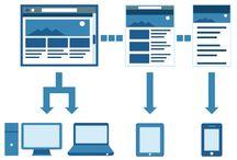 Reponsive web design