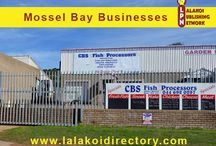 Mossel Bay Businesses / Lalakoi Publishing is an affordable internet marketing solution for the Garden Route. Find here a number of businesses in Mossel Bay that advertise through Lalakoi.  For more information please visit our website: www.lalakoidirectory.com