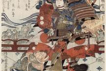 勝川春亭 Katsukawa shuntei