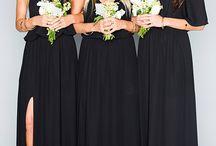 Bridesmaids Fashion
