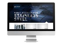 Allva Edelstahl / First address for stainless steel!   Hier erleben: http://www.allva-edelstahl.com/
