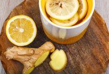 Health / Healthy clean eating