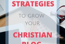 Christian Blogs / Find Christian blogs that will encourage your faith and lift your spirit.