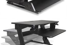 Ergonomic Products / Our ergonomic furniture is designed to provide the ultimate level of comfort and reduce the pain caused by work-related stressors, including extended periods of time spent sitting, typing and more. Choose from adjustable height desks, standing desks and adjustable accessories from a number of trusted manufacturers.