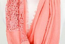 coral / One of my favourite colours SS15