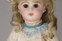 Doll restoration / by Claire Meldrum