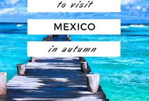 Travelling Mexico