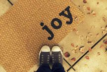 doormat inspiration / by JBirdHome *