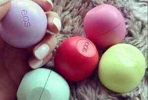 EOS / the world best lip balm
