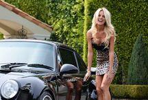 Auto e Donne
