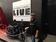 Vancouver Motorcycle Show / Pictures from the 2104 Vancouver Motorcycle Show