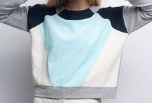 sweatshirts & fashion