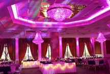 PROM Night! / Friday night Prom Packages available with teen friendly foods, frozen mock-tails, LED Accent Lighting in the color of your choice and more...We set everything up for you!