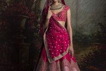 inspirations to bride safar