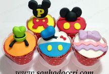 cupcake disney