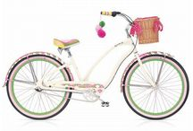 Bike ideas for Karsen! / by Alyson McDonald
