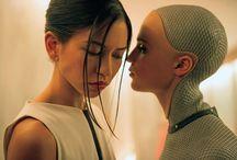 Science-Fiction Thriller (Filmgenre)