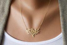Jewelry / by Amy Pummill