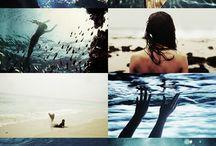 Γοργόνες - Mermaids
