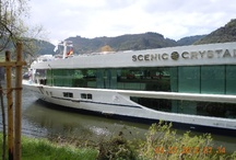 "2012 River Cruise ""Berth"" Announcements! / New River Cruise vessels in 2012"