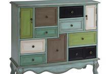 Home Decor - Furniture