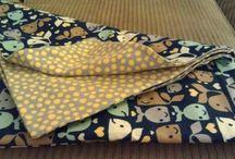 Sewing Projects / by Martha Nziramasanga