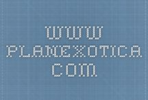 PlanExotica.com / Your World! Your Way!