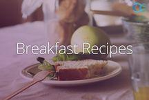 Breakfast Recipes / Find #breakfast recipe videos on Curiosity.com: curiosity.com/