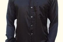 dress shirts / by Christian Wallace